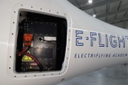 E-Flight Academy and Hangar One are Electrifying!