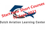 Short Courses at Dutch Aviation Learning Center